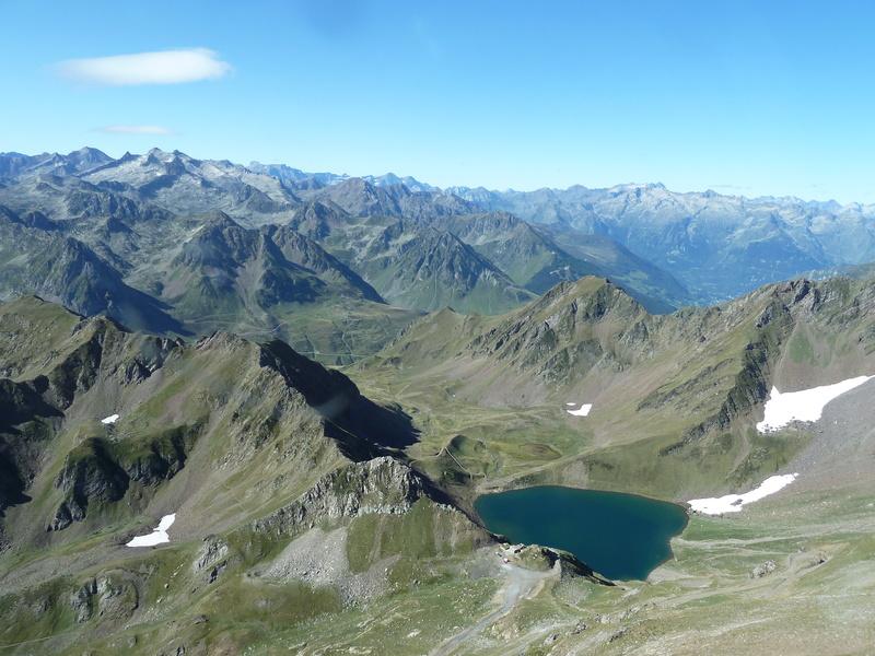 Une semaine de ballade dans les Pyrénées P1070913