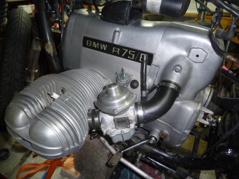 Restauration de la R75-6 à ours57 P1110615
