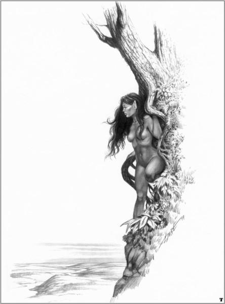 LARRY ELMORE (dessins) 58834410