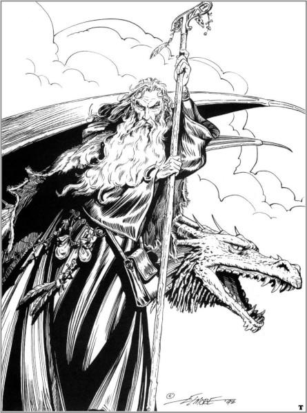 LARRY ELMORE (dessins) Bw006_10