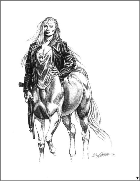 LARRY ELMORE (dessins) Bw028_10