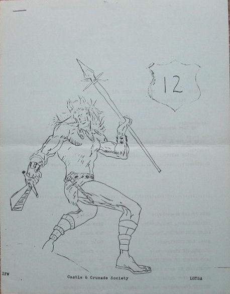 Petite histoire de Donjons & Dragons Domesd11