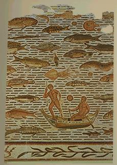 LE REQUIN Mosaiq10
