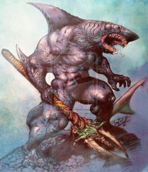 LE REQUIN - Page 3 Sharkm11