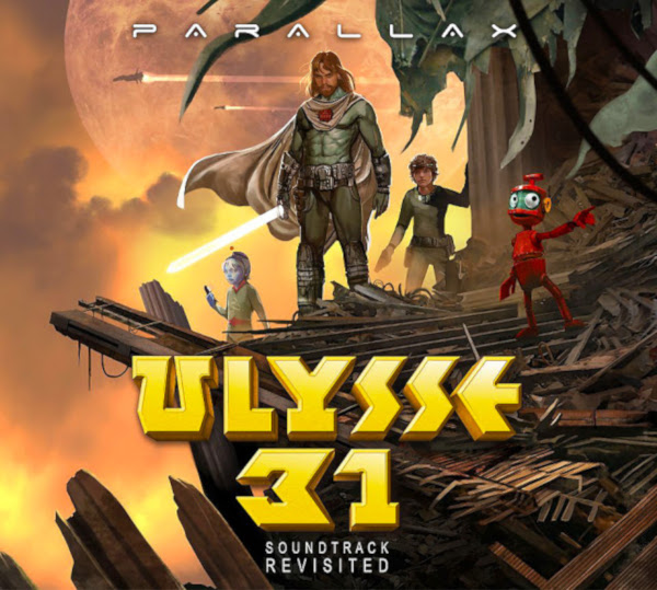 ULYSSE 31 Ulysse10