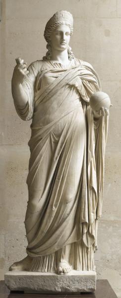 MYTHOLOGIE GRECO/ROMAINE Unbena14