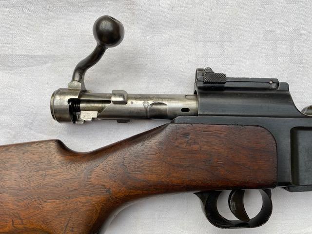 fusil SE- MAS 34 B2 histoire incroyable! - Page 3 M34_de10