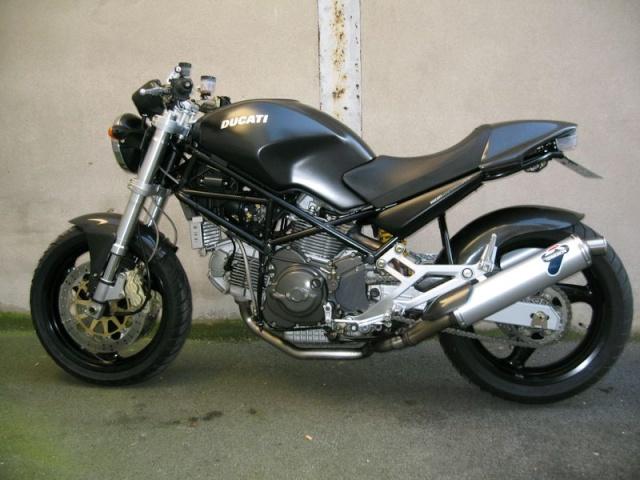 Auto / Moto Ducati10