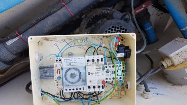 Escatop- Branchement interrupteur pneumatique 20200913