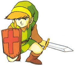The Legend Of Zelda (TLOZ) Sommai10