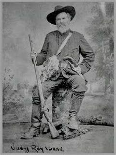 Histoire de l'Ouest Américain. 0071c010