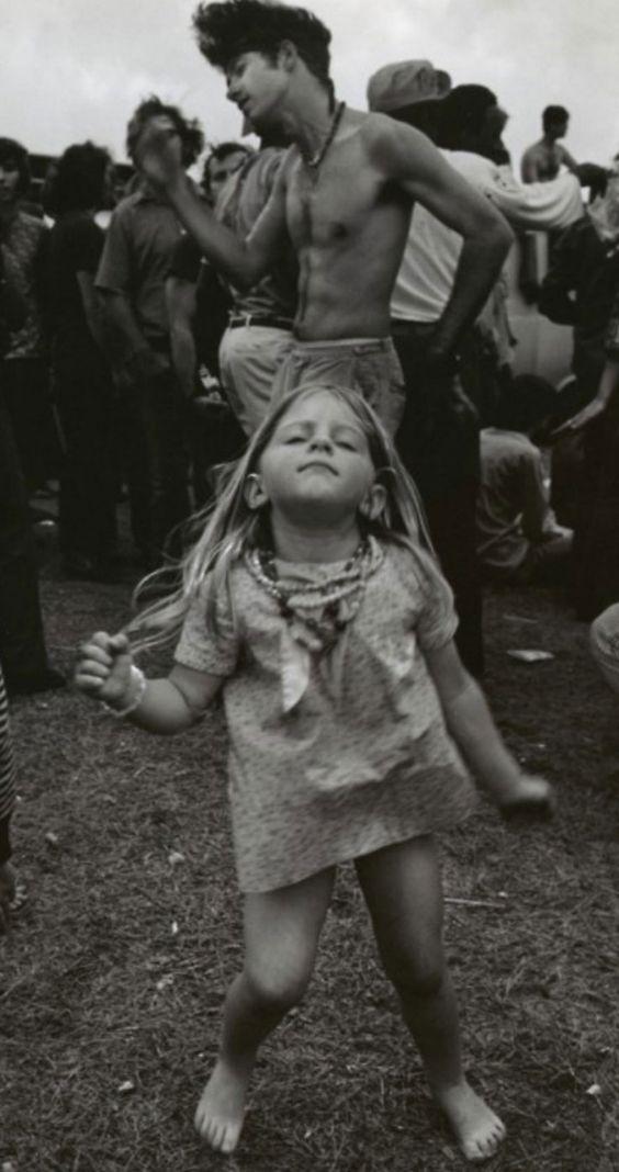Souvenir: Les années 60 mouvement hippie 01a4a510