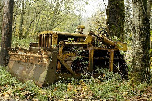 Tracteur ancien 03511e10