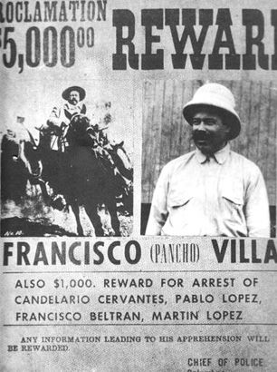Histoire : La révolution Mexicaine 06e5ee10