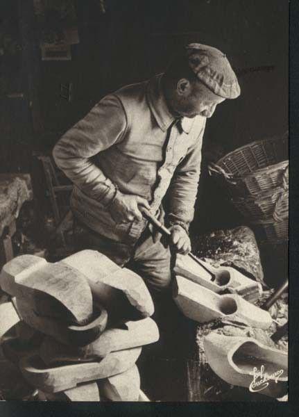 Les métiers d'antan, ou la vie d'autrefois 150a2911