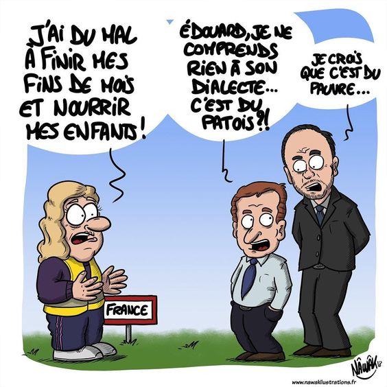 Édouard Philippe est le Premier ministre le plus populaire depuis Jean-Pierre Raffarin  17f46110
