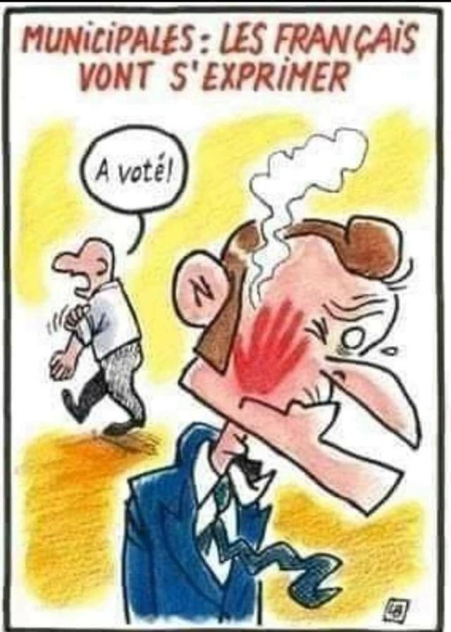 """Macron """"en marche"""" ! - Page 8 19739713"""