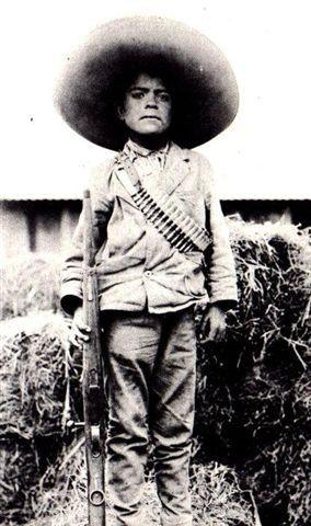 Histoire : La révolution Mexicaine 1ae34310