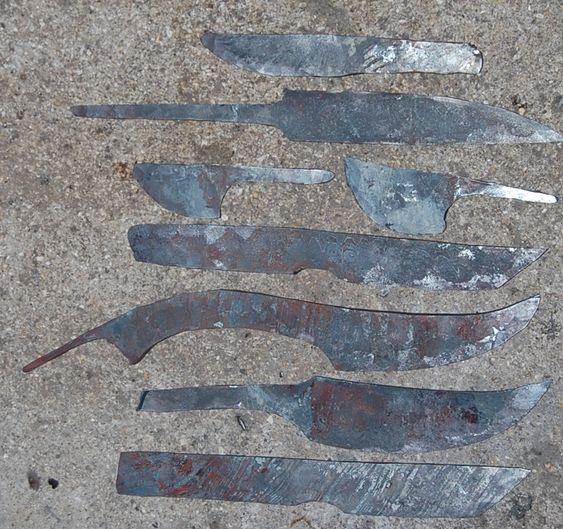 Forgeron de couteau 3144d210