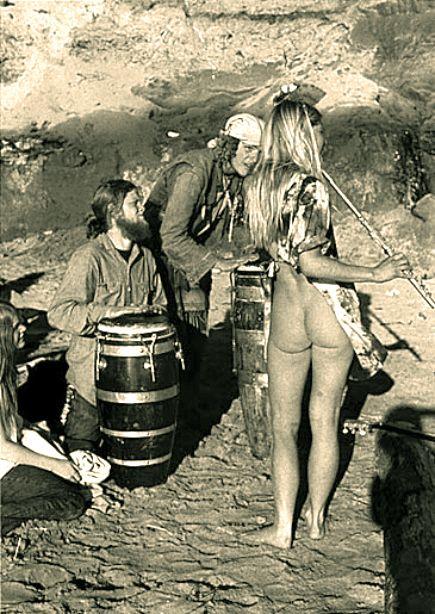 Souvenir: Les années 60 mouvement hippie 34948e10