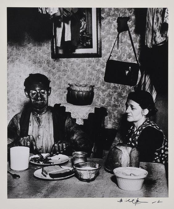 Travail des femmes dans les mines de charbon. 42bb0610