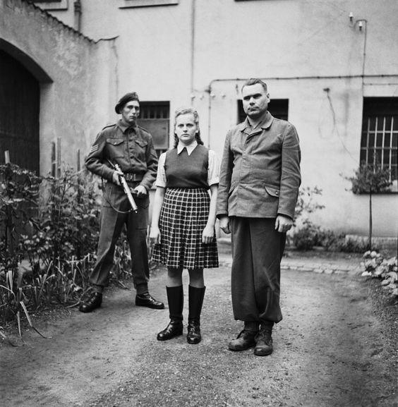 Les Bourreaux Nazi.  42fb3e11