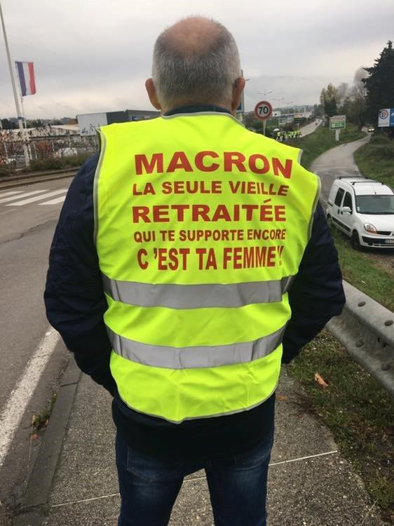 IL va faire des miracles (Macron inside) - Page 22 43cbf311