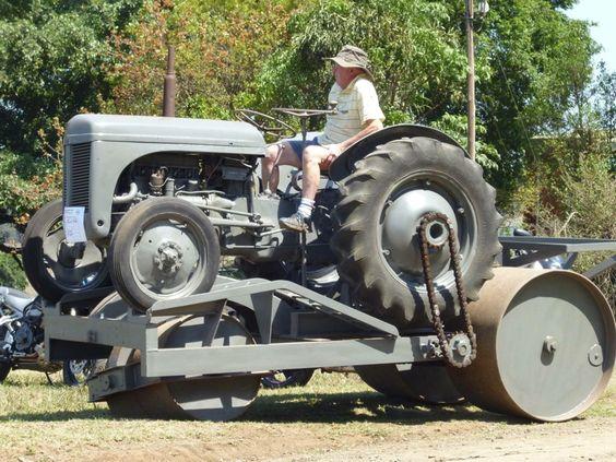 Tracteur ancien 4a8dfa10