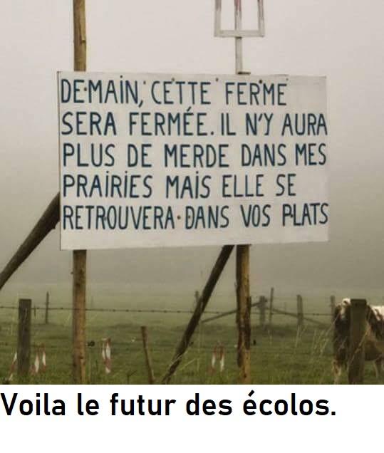 Quand va-t-'on réagir en agriculture ?? 56ac7b11