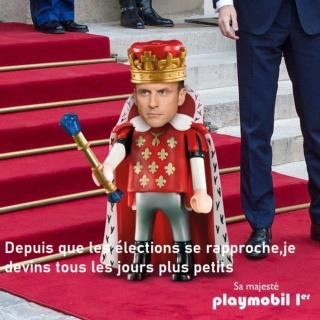 "Macron ""en marche"" ! 5df76311"