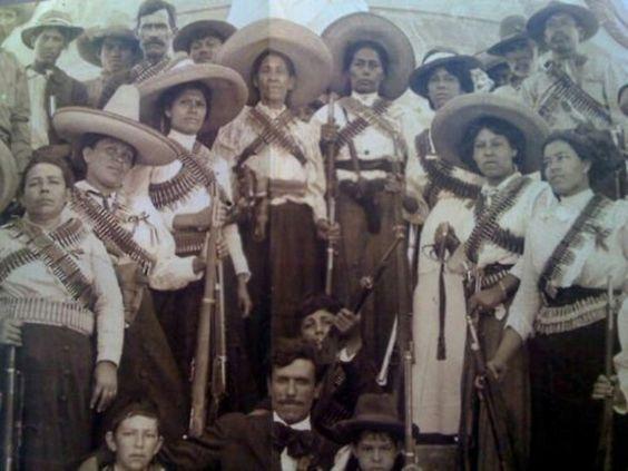 Histoire : La révolution Mexicaine 5e114e10