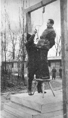 Les Bourreaux Nazi.  6a5f0c10