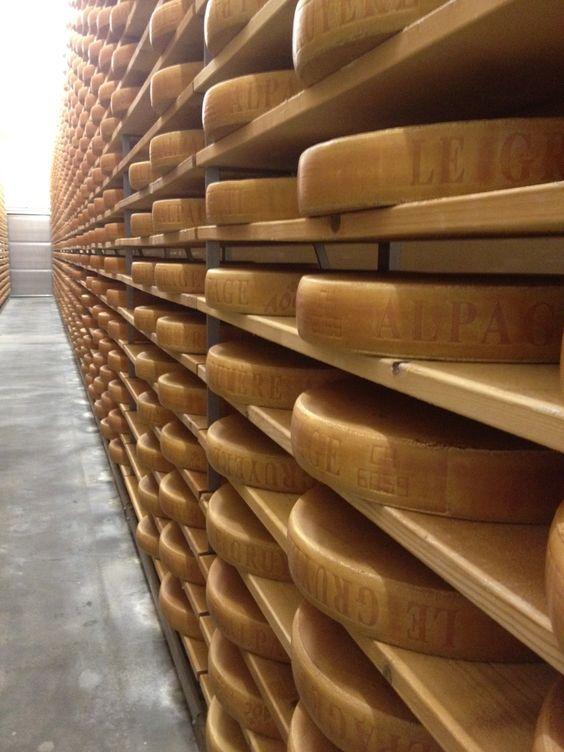 Image du pays d'Alain. le fromager 811e4310