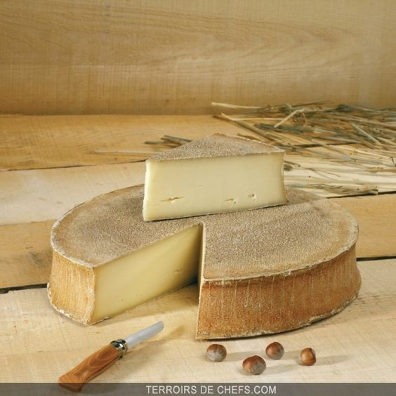 Image du pays d'Alain. le fromager 8e192710