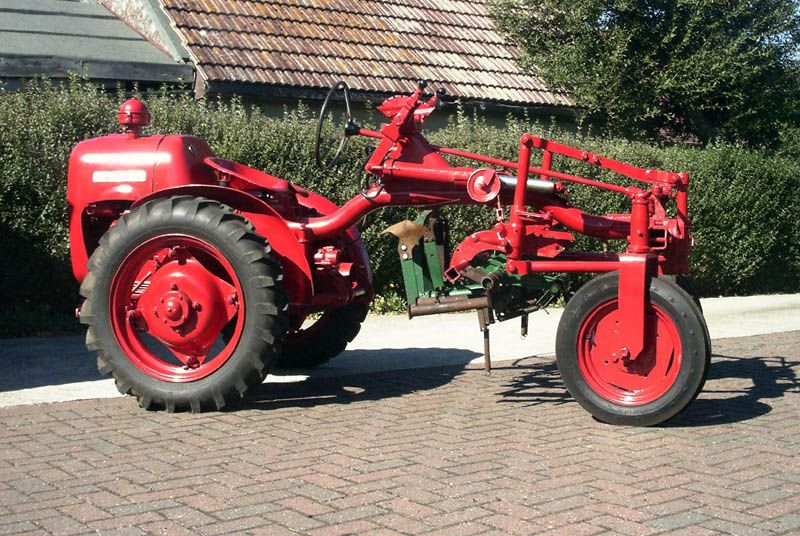 350 photos de vieux tracteurs 9005b510