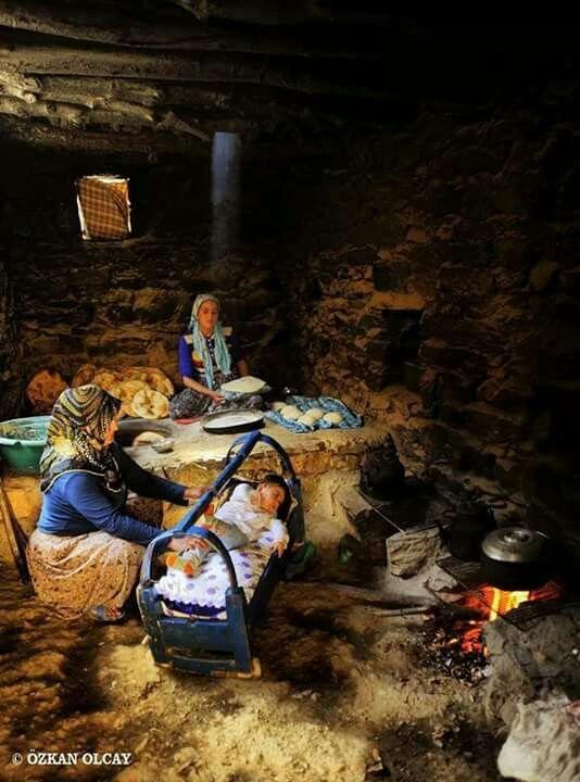Travail des femmes à la campagne, au moyen-orient et ailleurs 941ec710