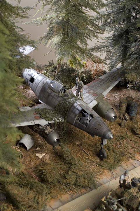 Les avions de guerre. 9cb23510