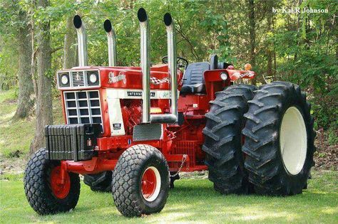 Tracteurs PULLING B36ec710