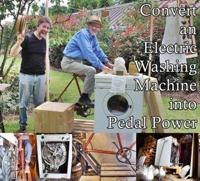Les premières machines à laver. B5cbb510