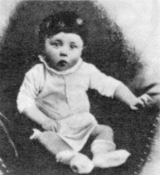 Greta Thunberg, malheur à la ville dont le prince est un enfant - Page 2 Bebehi11