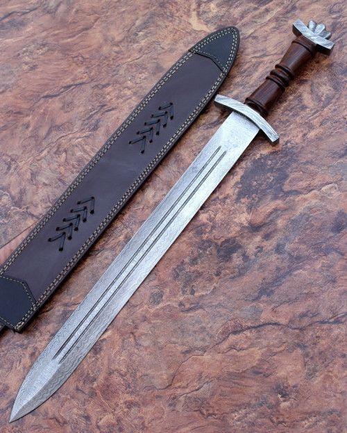Forgeron de couteau C904f810