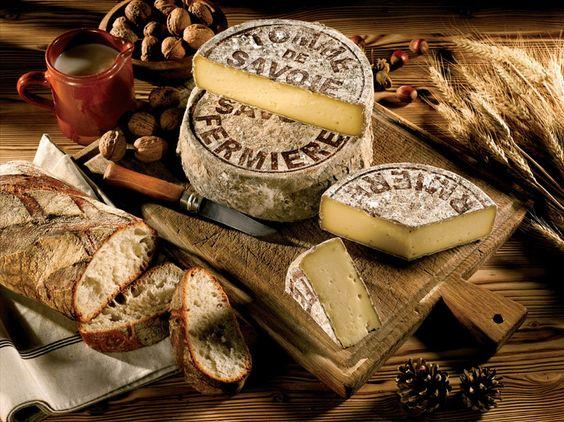 Image du pays d'Alain. le fromager Cbc58d10