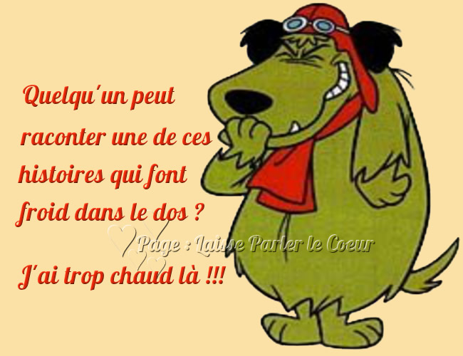 humour en images II - Page 17 Chaud_10