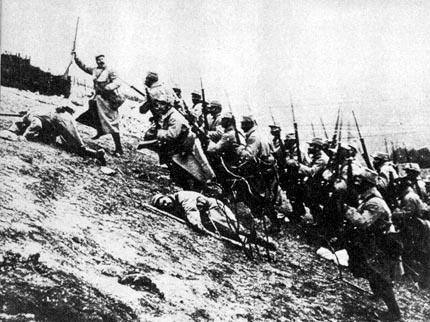 La Légion etrangére Combat11