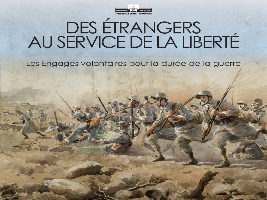 La Légion etrangére Couv-c10