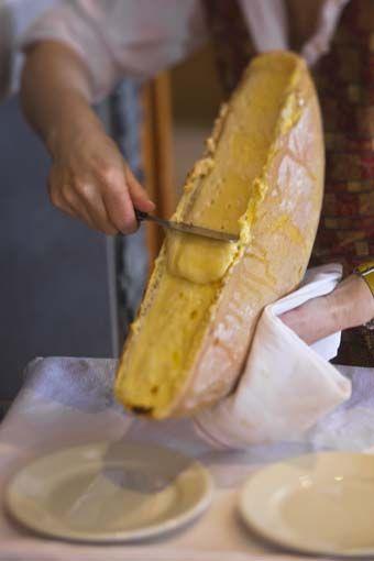 Image du pays d'Alain. le fromager D2619710