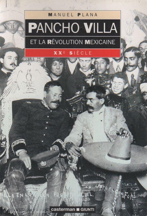 Histoire : La révolution Mexicaine D508b710