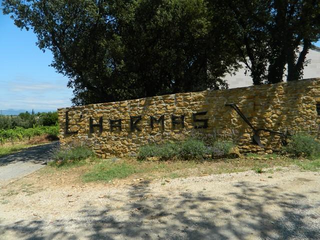 Les vignes de mon pays Domain10