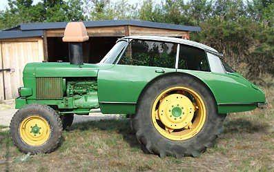 Tracteur ancien E0b91910