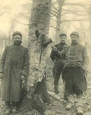 la première guerre mondiale  E1cda010